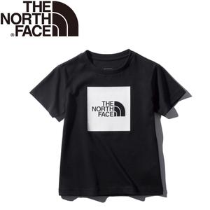 THE NORTH FACE(ザ・ノースフェイス) S/S COLOR BIG LG T(ショートスリーブ カラード ビッグ ロゴ ティー) Kid's NTJ32026