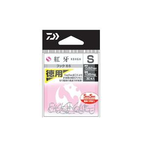 ダイワ(Daiwa) 紅牙フック SS 徳用 07312563 タイラバパーツ