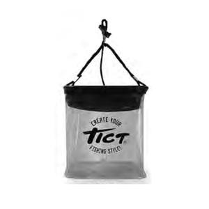 TICT(ティクト) フォールディングライブバケツ