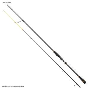 メジャークラフト クロステージ ひとつテンヤ CRXJ-S250M/HT(HitotsuTenya)