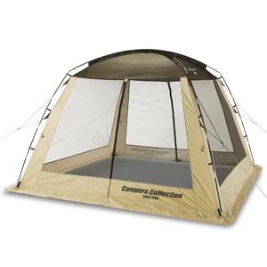 CampersCollection(キャンパーズコレクション) UVスクリーンハウス300 PSH-300UV