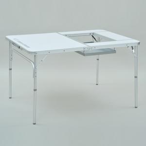 CampersCollection(キャンパーズコレクション) BBQホリデイテーブル BBT-1280