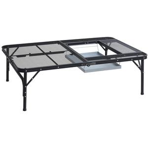 CampersCollection(キャンパーズコレクション) BBQタフライトテーブル TLT-1280B