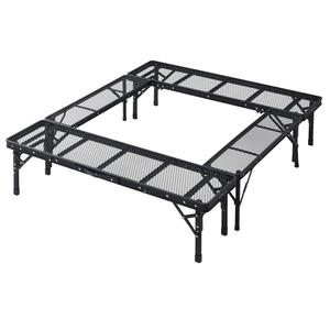 CampersCollection(キャンパーズコレクション) タフライトファイヤープレイステーブル TLFT-100