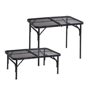 CampersCollection(キャンパーズコレクション) タフライトテーブル TLT-6090