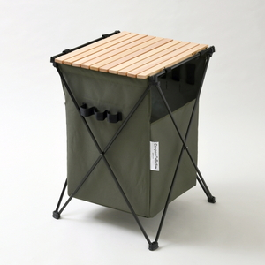 CampersCollection(キャンパーズコレクション) LOAD バケットテーブル LOAD-BT
