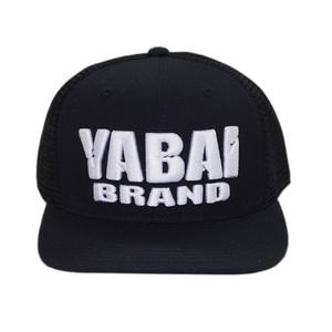 ゲーリーヤマモト(Gary YAMAMOTO) YABAI FLAT BILL MESH CAP(ヤバイフラットビルメッシュキャップ)