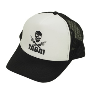 ゲーリーヤマモト(Gary YAMAMOTO) YABAI MESH CAP(ヤバイメッシュキャップ)