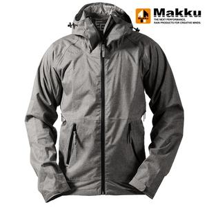 マック(Makku) EG レインジャケット AS-800 レインジャケット(メンズ&男女兼用)