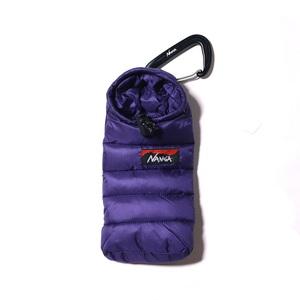 ナンガ(NANGA) Mini sleeping bag phone case