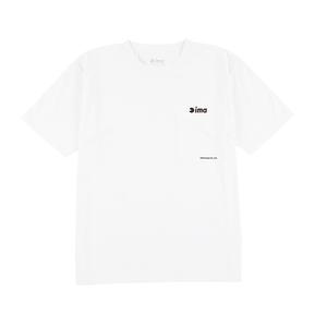 アムズデザイン(ima) アイマ ドライ ユーブイ Tシャツ ポケット 4008344