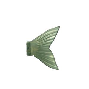 ガンクラフト(GAN CRAFT) ジョインテッドクロー 178 スペアテール #01 ブラックスモーク