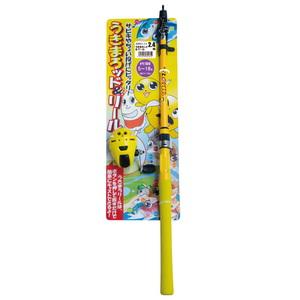 がまかつ(Gamakatsu) うきまろッド&リール 88001