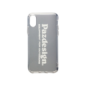パズデザイン PAC-310 iPhoneルミケース10・10S クリアー 1150790001004