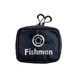 Fishman(フィッシュマン) Fishmanカメラポーチ ACC-7