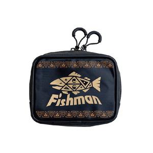Fishman(���ィッシュマン) アミュレットフィッシュカメラポーチ ACC-8