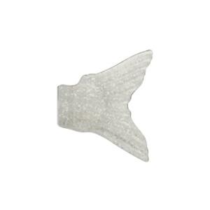 ガンクラフト(GAN CRAFT) Jointed Claw S-song(S-ソング) 115 ノーマルテール #06 クリアーラメ