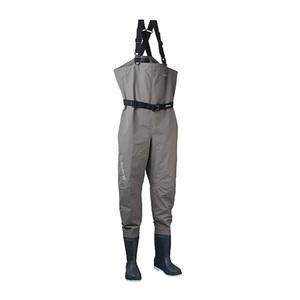 パズデザイン PVCブーツBSCHウェーダーFS フェルトスパイク PBW-481