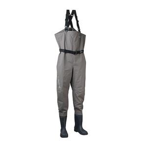 パズデザイン PVCブーツBSCHウェーダーRD ラジアルソール PBW-482
