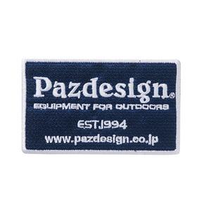 パズデザイン Pazdesign ワッペンスクエア PAC-273