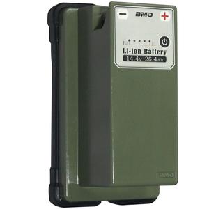 bmojapan(ビーエムオージャパン) リチウムイオンバッテリー14.4V 26.4Ah(本体のみ) 10A0006