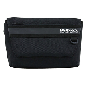 マイケルリンネル(MICHAEL LINNELL) ML-033 5L Black×Black 188600