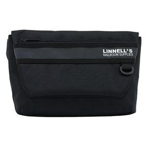 マイケルリンネル(MICHAEL LINNELL) ML-033 5L Black×Black 188600