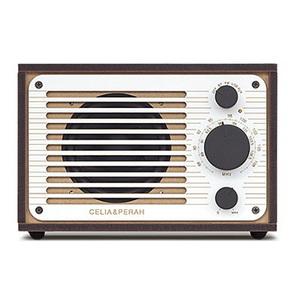 CELIA&PERAH(セリア アンド ペラ) R1 DIY Audio System R1-WH インテリア雑貨