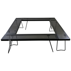 ONOE(尾上製作所) マルチファイアテーブルII MT-8317-II バーベキューテーブル