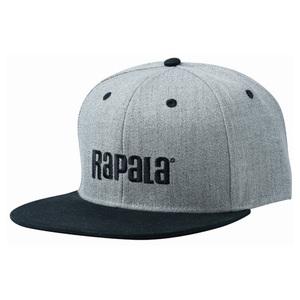 Rapala(ラパラ) Flat Brim Cap(フラット ブリム キャップ) APRBCFBGB