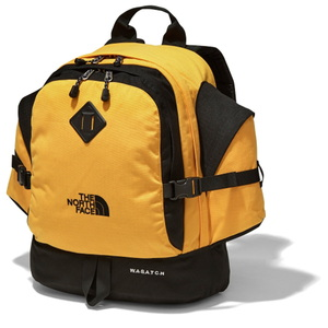 THE NORTH FACE(ザ・ノースフェイス) WASATCH NM71860