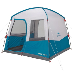 Quechua(ケシュア) HIKER'S CAMP M リビングスペースシェルター 2139674-8373958