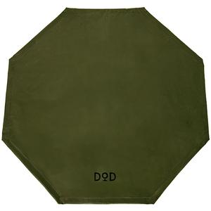 DOD(ディーオーディー) タキビバビデブー FR3-754-KH BBQ&七輪&焚火台アクセサリー