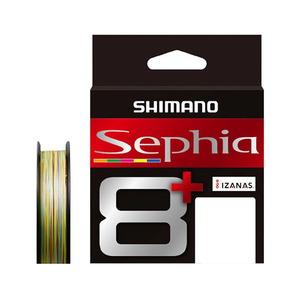 シマノ(SHIMANO) LD-E61T Sephia8(セフィア8)+ 200m 76995