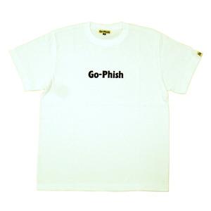 Go-Phish(ゴーフィッシュ) 2020 Go-Phish ホワイト TEE