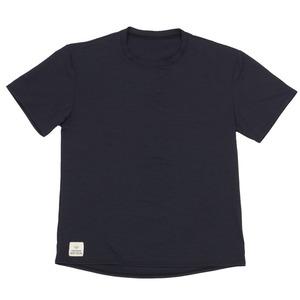 フットマークナチュラル(FOOTMARK NATURAL) 半袖プルオーバー ラッシュガード Men's 0242049