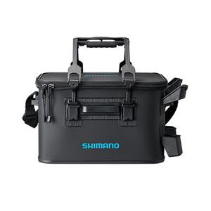 シマノ(SHIMANO) BK-021R ロッドレスト タックルバッグ(ハードタイプ) 69844