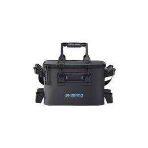 シマノ(SHIMANO) BK-021R ロッドレスト タックルバッグ(ハードタイプ) 69845 ショルダーバッグ