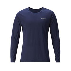 シマノ(SHIMANO) SH-095T Tシャツ(長袖) 75896