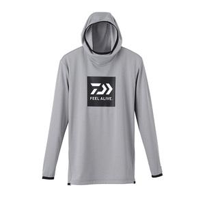 ダイワ(Daiwa) DE-9220 フーディーゲームシャツ 08332879