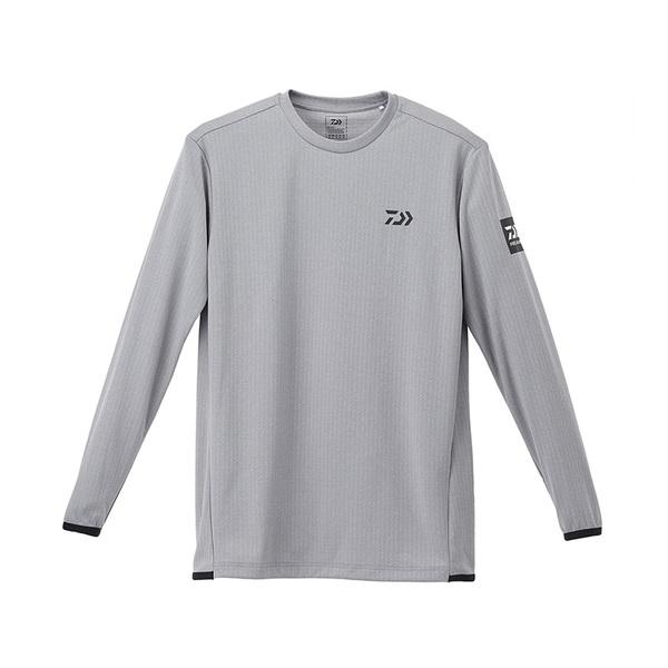 ダイワ(Daiwa) DE-9320 ロングスリーブゲームTシャツ 08332898 フィッシングシャツ