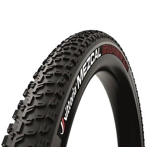 vittoria(ヴィットリア) Mezcal III G2.0 XC-Trail TNT チューブレスレディ 29×2.35 ブラック×グレー 11A.00.038