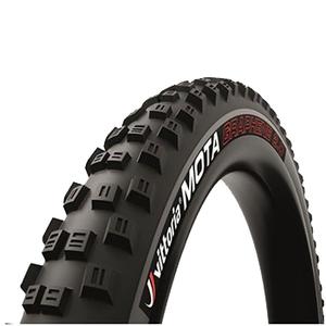 【送料無料】vittoria(ヴィットリア) Mota G2.0 Trail TNT チューブレスレディ 27.5×2.35 ブラック×グレー 11A.00.051