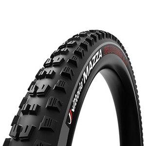 【送料無料】vittoria(ヴィットリア) Mazza G2.0 Trail TNT チューブレスレディ 27.5×2.4 ブラック×グレー 11A.00.229