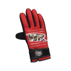 ウォーターロックス WR ネオプレーングローブ0321 5指付 WRGL-F0321