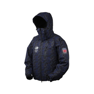 MAZUME(マズメ) MZX TIDE MANIA ALL WEATHER JACKET POP V MZXFW-080