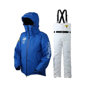 MAZUME(マズメ) mazume ROUGH WATER ALL WEATHER SUIT III MZFW-505