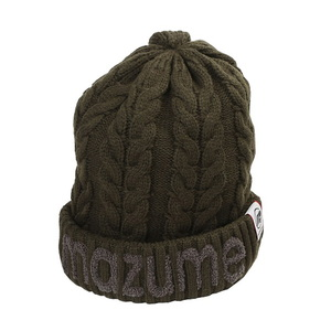 MAZUME(マズメ) mazume ニットワッチ MZCP-F519