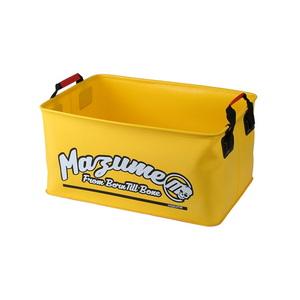 MAZUME(マズメ) mazume ウェイディングカーゴ IV MZBK-508