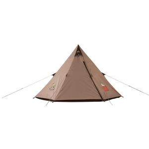 ロゴス(LOGOS) SNOOPY Tepee テント 86001083